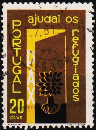 Portugal.1960 20c S.G.1166 Fine Used