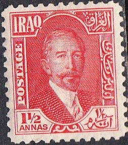Iraq   #17  MH