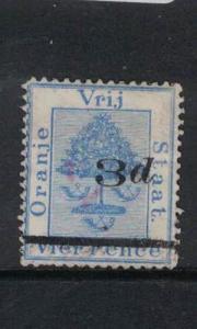 Orange Free State SG 40 VFU (10drm)