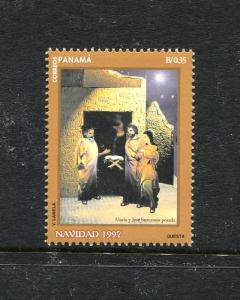 Panama 847 MNH, 1997 Christmas. x26690