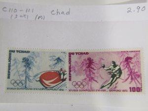 Chad C110-111