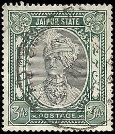 Jaipur - 40 - Used - SCV-1.00
