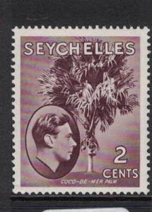 Seychelles SG 135 MNH (6dtf)