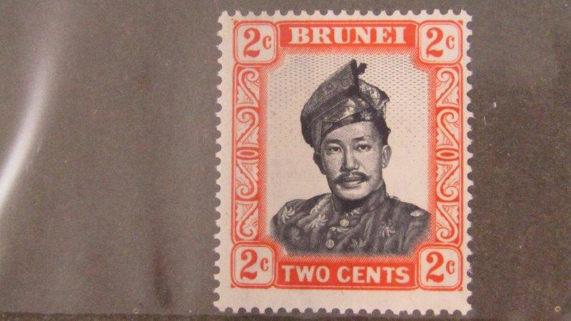 Brunei 102 MH