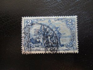 Germany #79 Used (M8H5) WDWPhilatelic