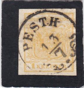 AUSTRIA,  #  3   used