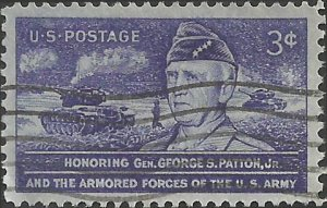 # 1026 USED GENERAL PATTON