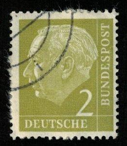 Germany (T-7506)