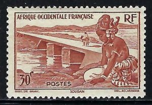 French West Africa 37 MOG L220-3