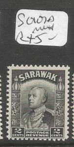 Sarawak SG 107a MNH (1cya)