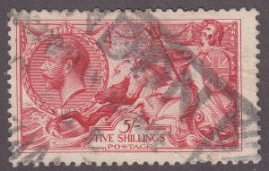 Great Britain 174 King George V Britannia* 1913