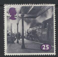 Great Britain SG 1796  Used  - Age of Steam Railways
