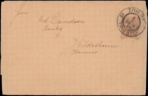 Austria, Postal Stationery