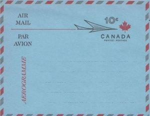 Canada Webb A28 Unused.