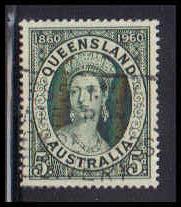Australia Used Very Fine ZA4223