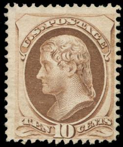 momen: US Stamps #150 Unused VF