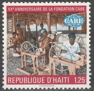 Haiti #C475   MNH   (K894)