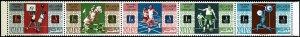 Qatar #90a [86-90] MNH - Pan-Arab Games (1966)