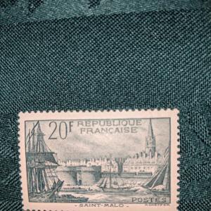 France 347 SUPERB, CV $400