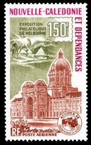 New Caledonia 1984 Scott #C200 Mint Never Hinged