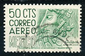 Mexico #C193 Single Used