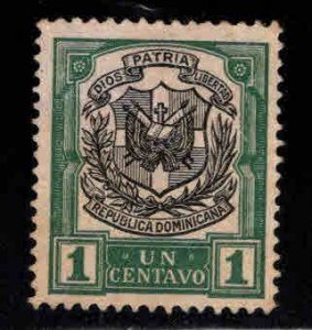 Dominican Republic Scott 179  stamp Mint No Gum