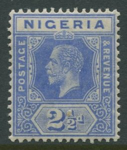 STAMP STATION PERTH Nigeria #24 KGV Definitive MNH 1921-1933