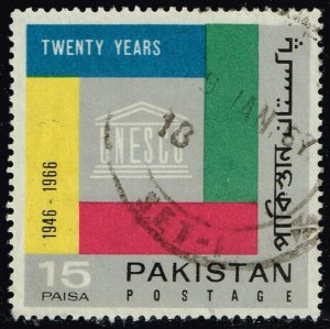 Pakistan **U-Pick** Stamp Stop Box #154 Item 46
