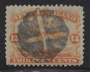 Newfoundland #30 Used