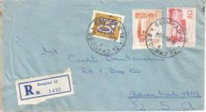 Yugoslavia, Ships, Registered