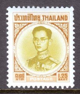 Thailand - Scott #404A - MNH - Perf crease LL corner - SCV $16