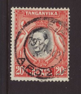 1938 KUT 20c With APO2 CDS Fine Used SG137