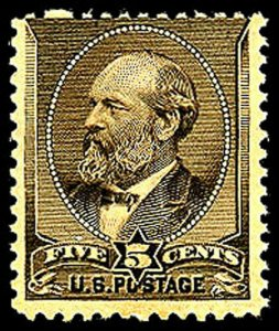 U.S. BANKNOTE ISSUES 205  Mint (ID # 43959)