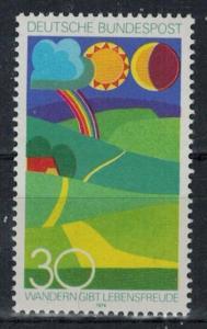 Germany - Bund - Scott 1149 MNH (SP)