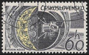Czeckoslovakia Used [5686]