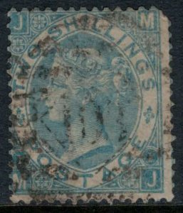 Great Britain #55a Plate #1  CV $240.00