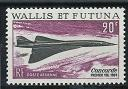 Wallis and Futuna C30 MNH (1969)