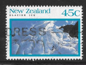 New Zealand Used  [9290]