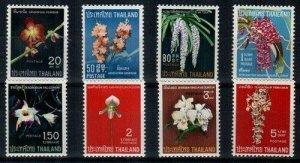 Thailand Scott 477-84 Mint hinged [TE238]