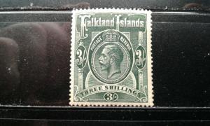 Falklands #48 mint hinged e193.3868