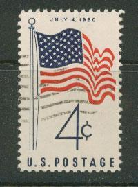 USA   SG  1152 FU