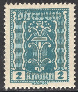 AUSTRIA SCOTT 252