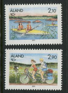 Aland #60-1 Mint