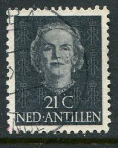 Netherlands Antilles #220 Used - Make Me An Offer