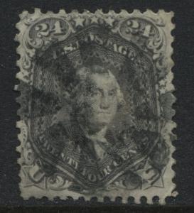 USA stamps coll.
