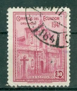Ecuador - Scott 479