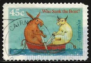 Australia 1996 Scott# 1549 Used