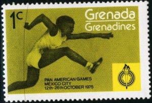 GRENADA-GRENADINES - SC #102 - MINT NH - 1975 - Item GRENADA022DTS4