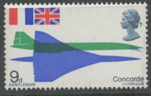 Great Britain Scot #582 Stanley Gibbons #785