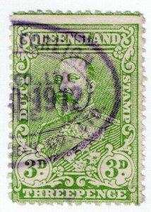 (I.B) Australia - Queensland Revenue : Stamp Duty 3d